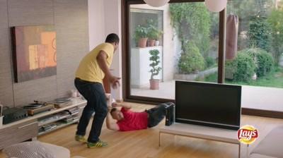 Lay's - Duelul (TV)