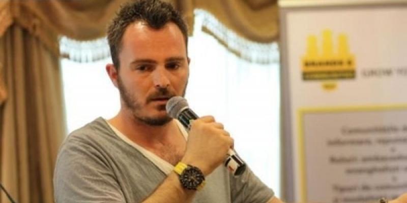 Mihai Fetcu despre cum sa creezi o legatura intre un brand si o comunitate
