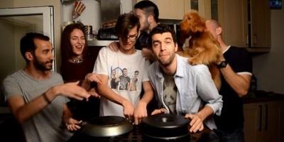 OAU! Juicy Spoof pentru tigaia Dry Cooker. OAU! OAU! OAU!