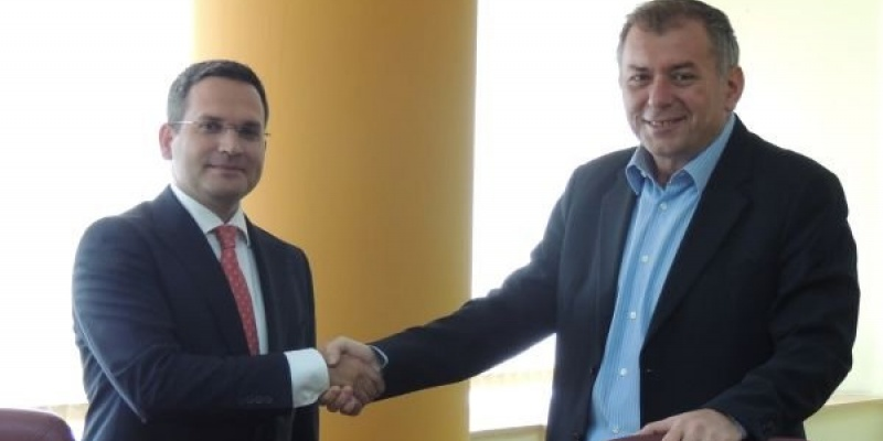 Omer Tetik este noul CEO Banca Transilvania