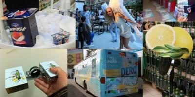 Comunicarea multisenzoriala: cum dam miros si textura promovarii