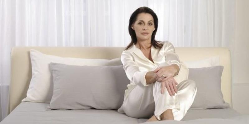 Nadia Comaneci, protagonista campaniei internationale Dormeo