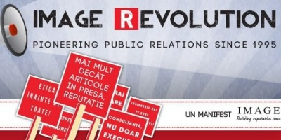 5 pozitii de internship disponibile la IMAGE PR