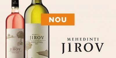 Havas Worldwide ADDV semneaza design-ul si strategia de brand pentru vinurile JIROV