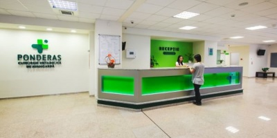 Propaganda Brand New semneaza rebranding-ul spitalului Ponderas