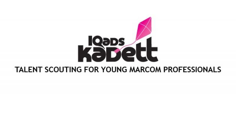 [Training IQads Kadett] Sorin Tranca si Bojan Spasič (FRIENDS Advertising) despre echipa de art & copy