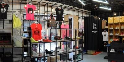 Inaugurarea PUMA Social Store: design inovator si produse exclusiv de lifestyle