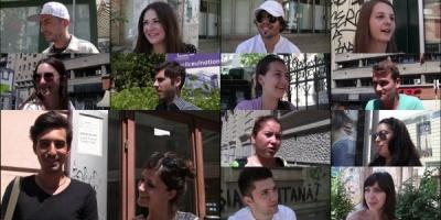 Tinerii romani: ce-si doresc si de ce au parte