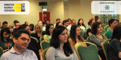 Highlight-uri de la Marketing Research Conference 2013 – Shopper marketing