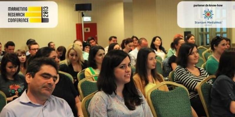 Highlight-uri de la Marketing Research Conference 2013 – Shopper marketing