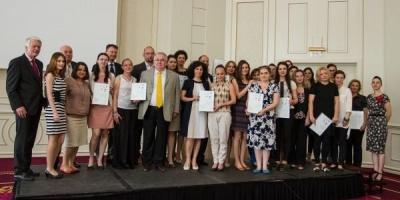 Companiile Coca-Cola HBC Romania si Eco-Rom Ambalaje, premiate cu aur la editia nationala European CSR Award