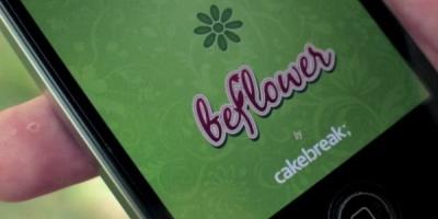 beflower trimite flori direct pe Facebook