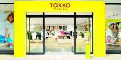 Takko Fashion isi dezvolta reteaua de magazine si in Alexandria