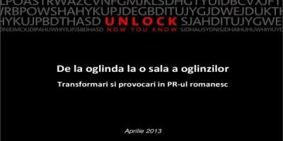 Studiu Unlock Research: Cum arata agentia de PR ideala in viziunea clientului