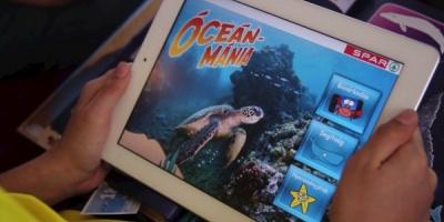 ARworks a lansat OceanMania – realitatea augmentata a vietuitoarelor subacvatice