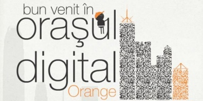 Orange aduce un Oras Digital la ICEEfest