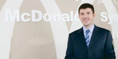 Daniel Boaje (McDonald's Romania) despre viata unui brand american in Romania