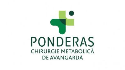 Ponderas - Logo