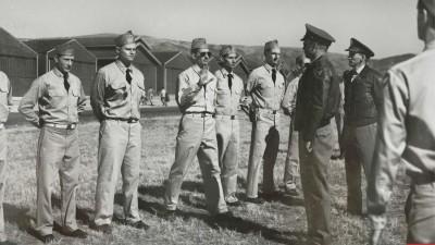 Ray Ban - 1937 Volunteer