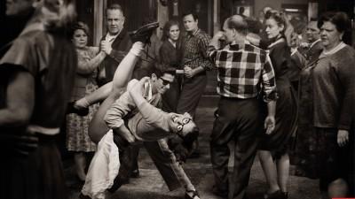 Ray Ban - 1956 Dancing