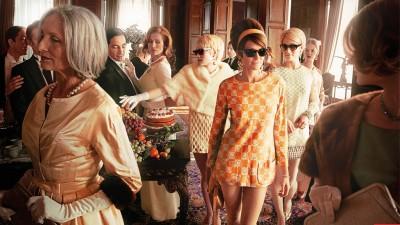 Ray Ban - 1965 Miniskirt