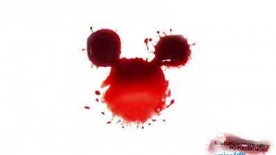 UNICEF - Mickey Mouse