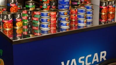 Vascar - Packaging