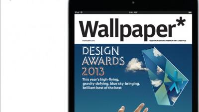 Apple iPad Mini - Wallpaper