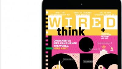 Apple iPad Mini - Wired