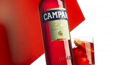 Campari - Packaging