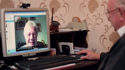 Case Study: Age UK - Digital connections for older people