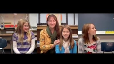 Girl Scouts - ToGetHer There