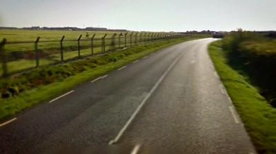 Google - Street View Hyperlapse
