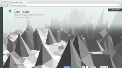 Google - Web Lab