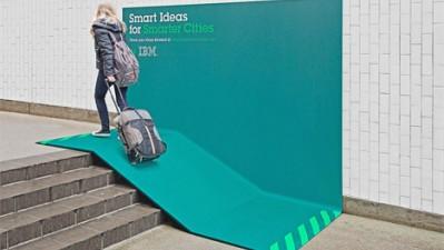 IBM - Smarter City - Ramp