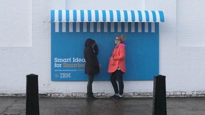 IBM - Smarter City - Shelter