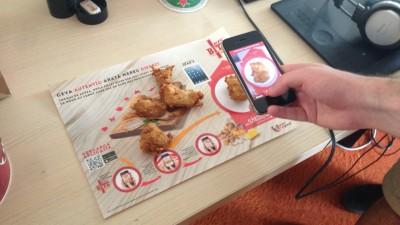 KFC - Bite to Win 2