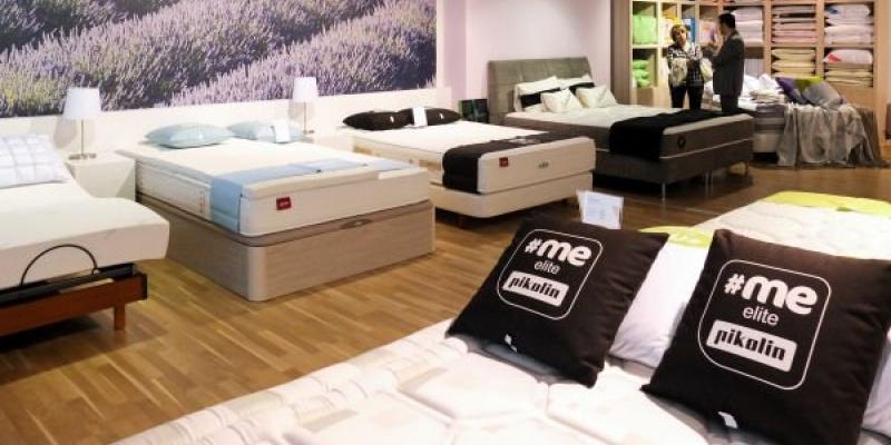 Investitie de 40.000 euro realizata de Salterra pentru primul showroom din Romania