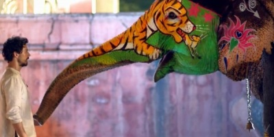 Heineken Voyage. Eroul fara turban al strazilor din Mumbai