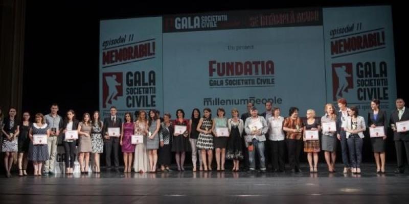 [UPDATE]Castigatorii Galei Societatii Civile 2013