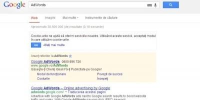 Romtelecom devine partener Google AdWords Premier SMB in Romania
