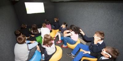[Studiu de caz] Laboratorul Verde al Reciclarii: educatie pornind de la gamification pentru cateva mii de elevi din scolile primare
