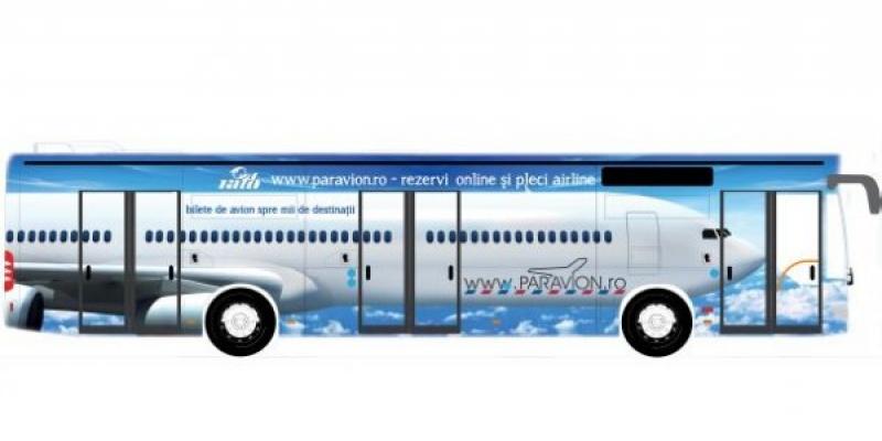 "Paravion.ro si Weapons of Public Attraction lanseaza campania ""Rezervi online si pleci airline"""