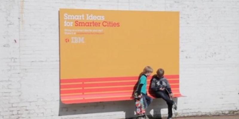 IBM. Idei simple. Proiecte mari