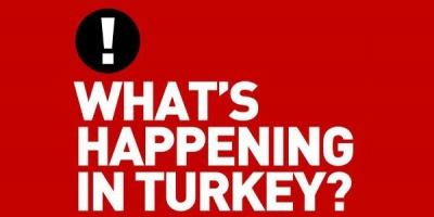 Ad-ul protestatarilor din Turcia. O reclama care nu vinde nimic si care nu vrea sa castige nici un premiu