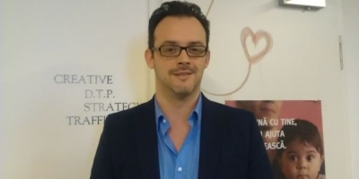 Johan Ohlson face parte din juriul de creatie al festivalului Golden Hammer 2013