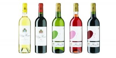 Grupul Halewood introduce pe piata din Romania vinurile casei Chateau Musar