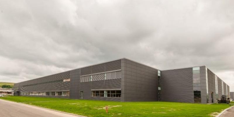 [UPDATE] Investitie de 120 milioane euro realizata de Bosch la Blaj si la Cluj