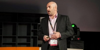 Gilad Coppersmith a prezentat la ICEEfest conceptul de Real-Time Marketing