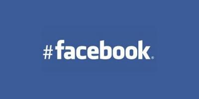 Facebook activeaza hashtag-urile